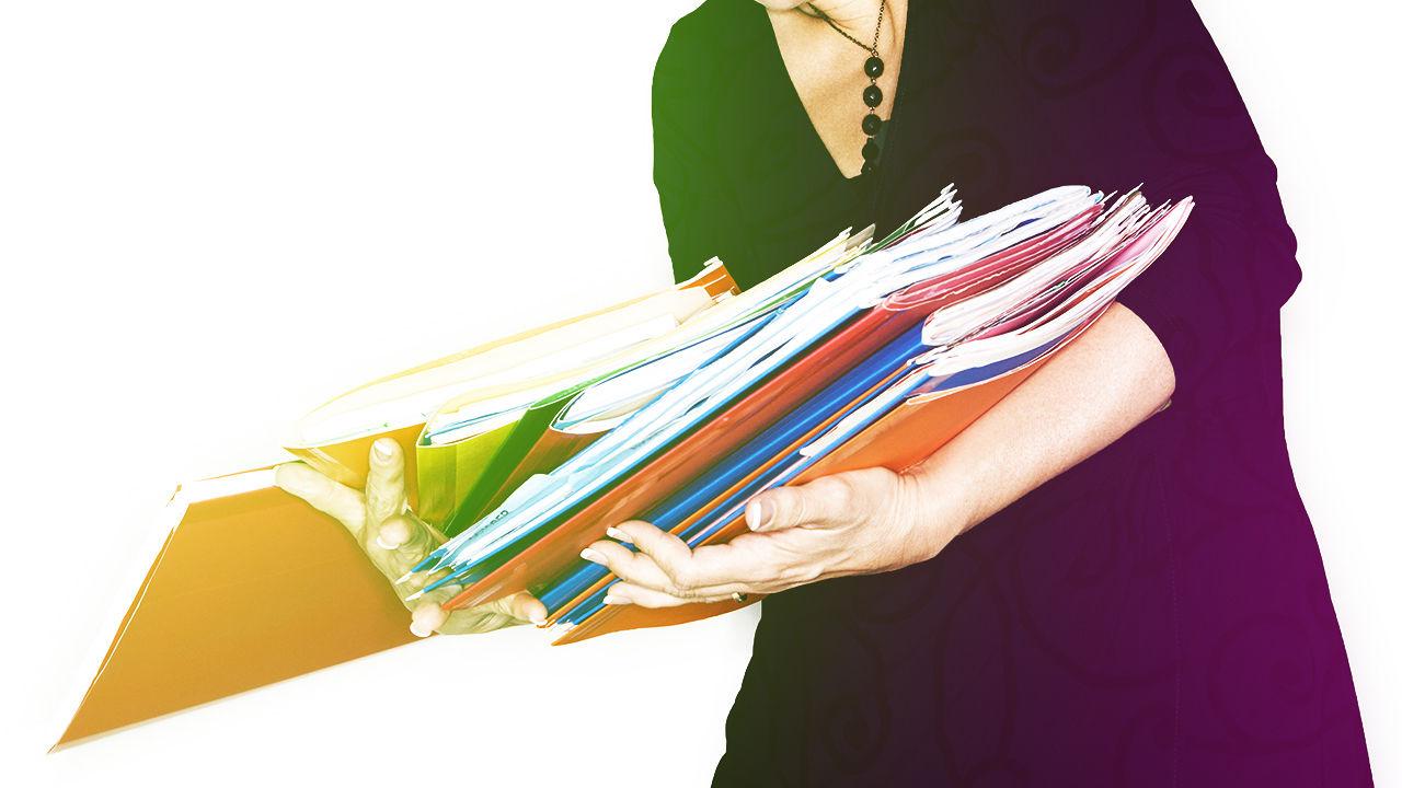 مستندات ملف العامل ومسوغات التعيين