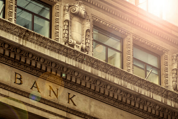 محاسبة البنوك